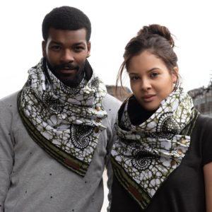 Ethnic Urban Neckwear